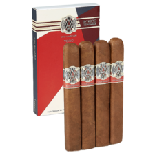 Avo Syncro Nicaragua Toro Pack of 4